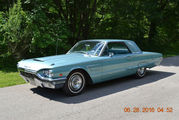 1965 Ford Thunderbird SPORT COUPE